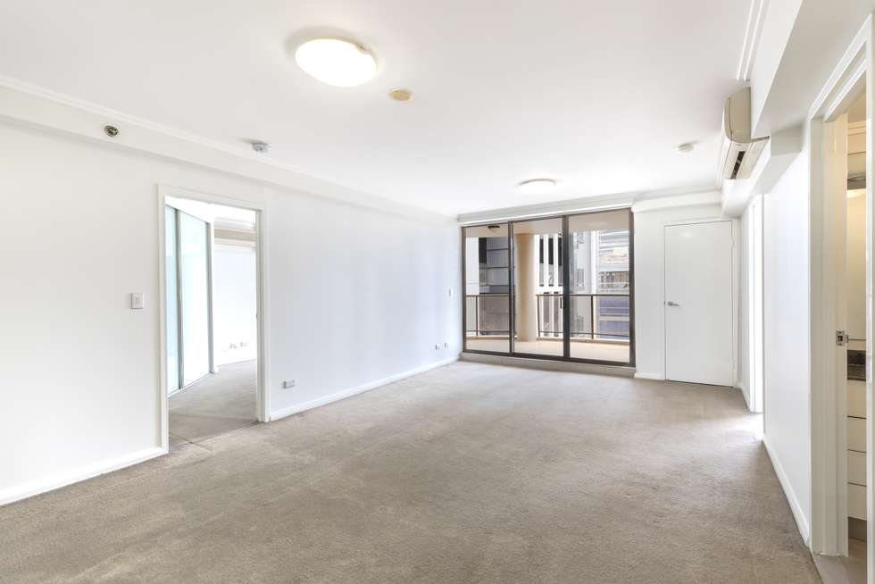 Fourth view of Homely apartment listing, 204/13 - 15 Hassall Street, Parramatta NSW 2150