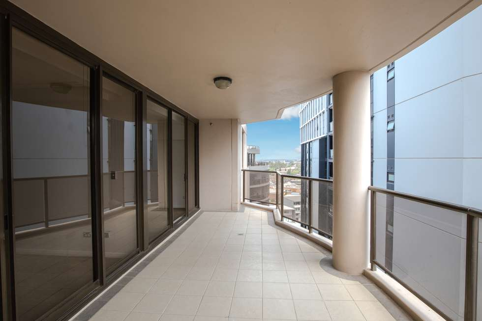 Fifth view of Homely apartment listing, 204/13 - 15 Hassall Street, Parramatta NSW 2150