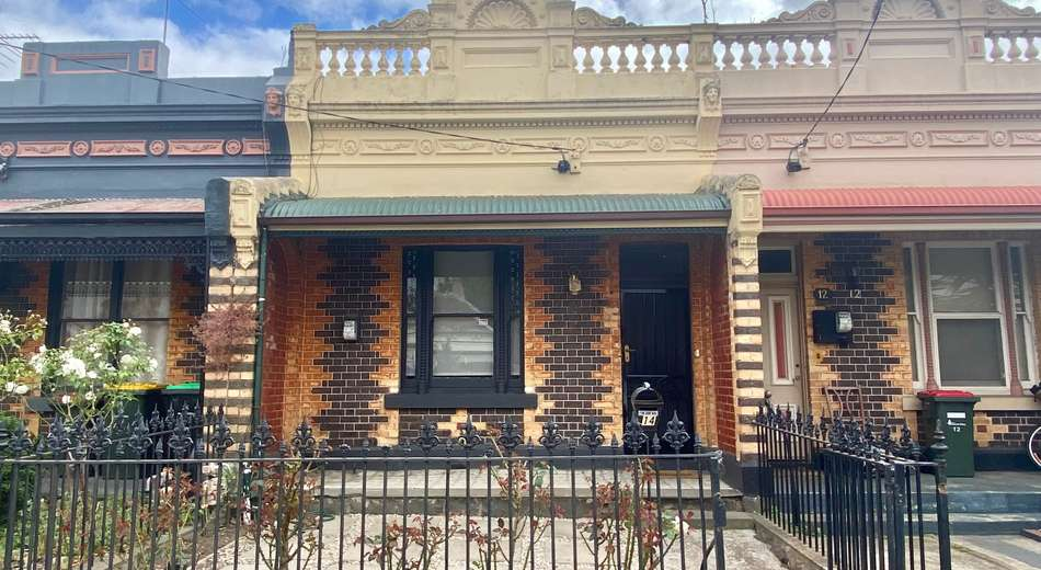 14 Elizabeth Street