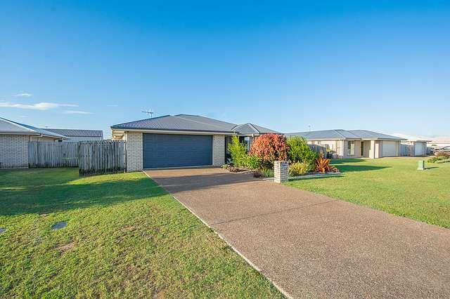 34 Dawson Avenue, Thabeban QLD 4670