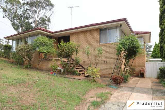 2 Carrington Circuit, Leumeah NSW 2560