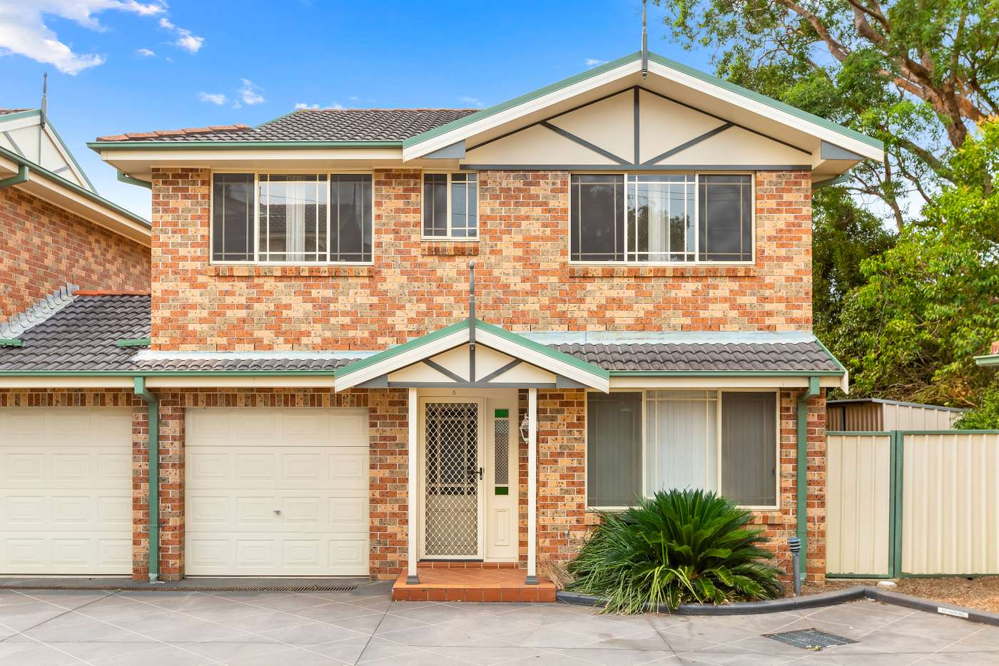 Main view of Homely house listing, 5/115 Caringbah Road, Caringbah NSW 2229