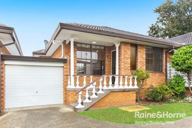 4/28 Beaconsfield Street, Bexley NSW 2207