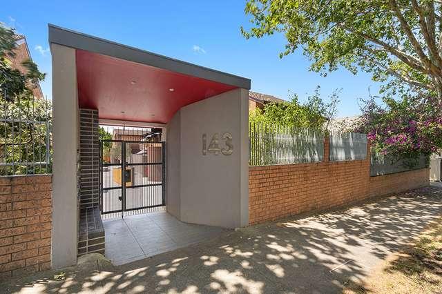 5/143 Trafalgar Street, Annandale NSW 2038