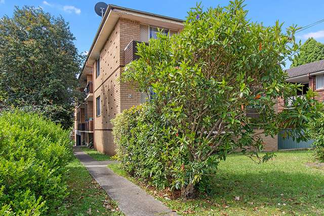 2/27 Palace Street, Ashfield NSW 2131