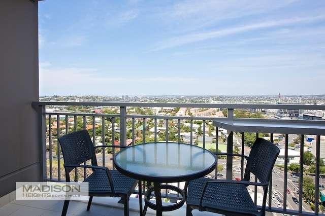 10012/35 Campbell Street, Bowen Hills QLD 4006