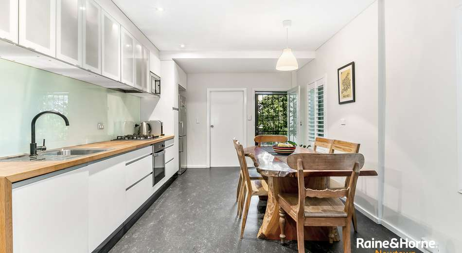 34 Bishopgate Street, Camperdown NSW 2050