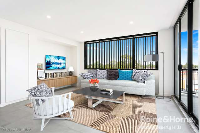 305/1-3 Harrow Road, Bexley NSW 2207