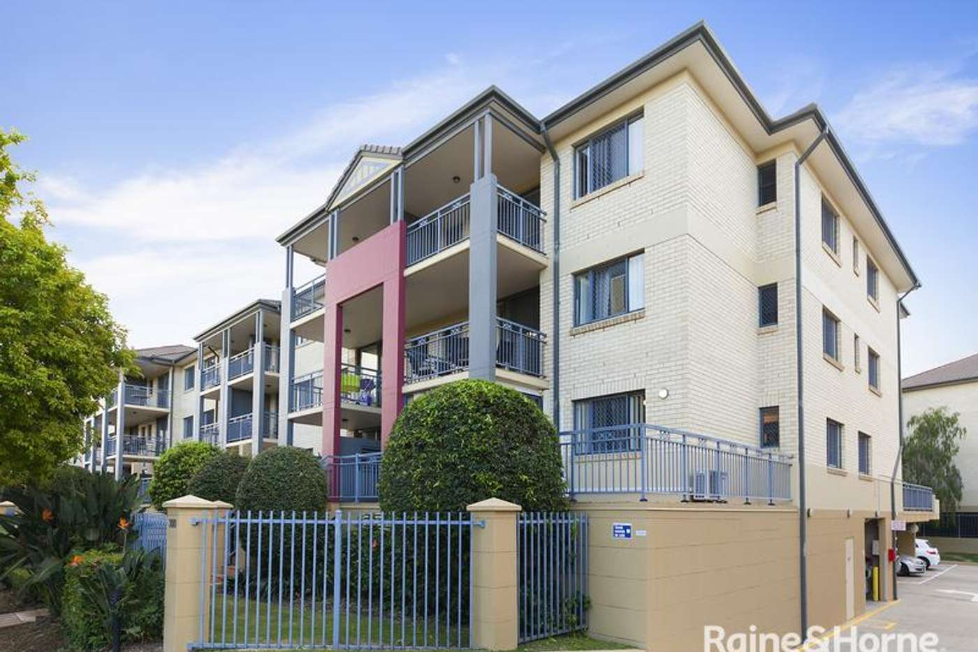 Main view of Homely apartment listing, 40/300 Sir Fred Schonell Drive, St Lucia QLD 4067