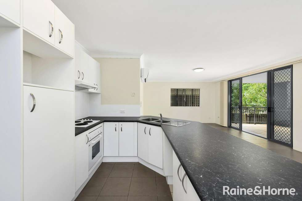 Third view of Homely apartment listing, 40/300 Sir Fred Schonell Drive, St Lucia QLD 4067