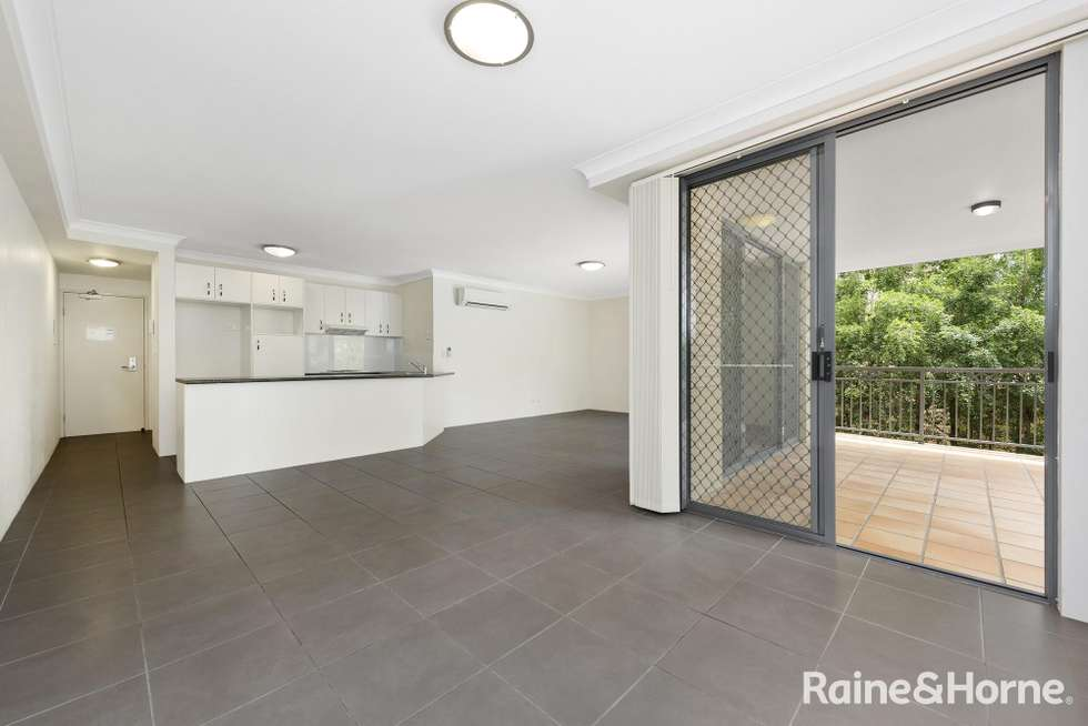 Fourth view of Homely apartment listing, 40/300 Sir Fred Schonell Drive, St Lucia QLD 4067