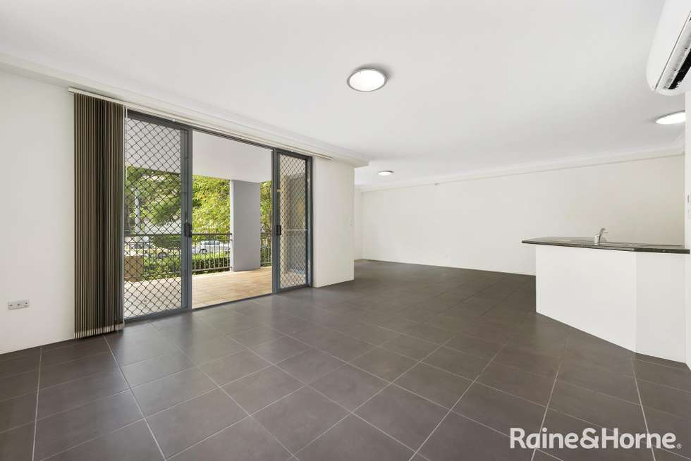 Fifth view of Homely apartment listing, 40/300 Sir Fred Schonell Drive, St Lucia QLD 4067