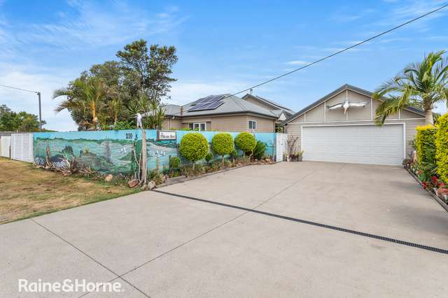 210 Lemon Tree Passage Road, Salt Ash NSW 2318