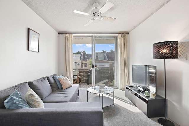 12/2-6 Brown Street, Newtown NSW 2042