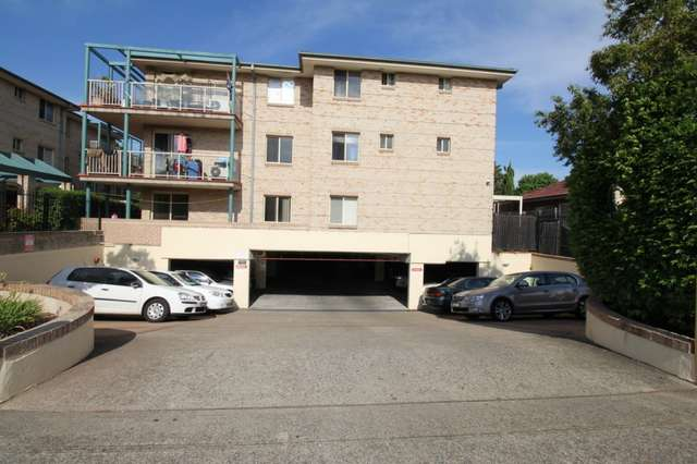176/66 Macarthur Street (Garage), North Parramatta NSW 2151