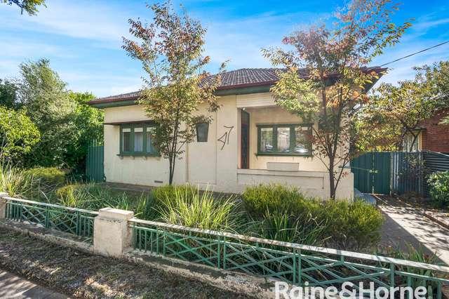 47 Brookong Avenue, Wagga Wagga NSW 2650