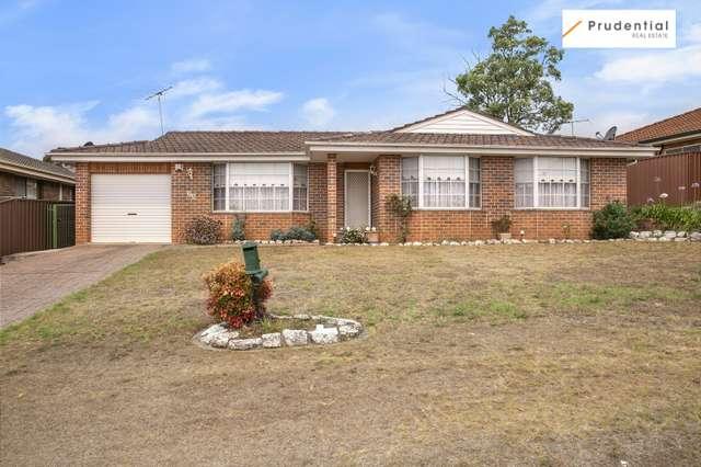 23 Pademelon Avenue, St Helens Park NSW 2560