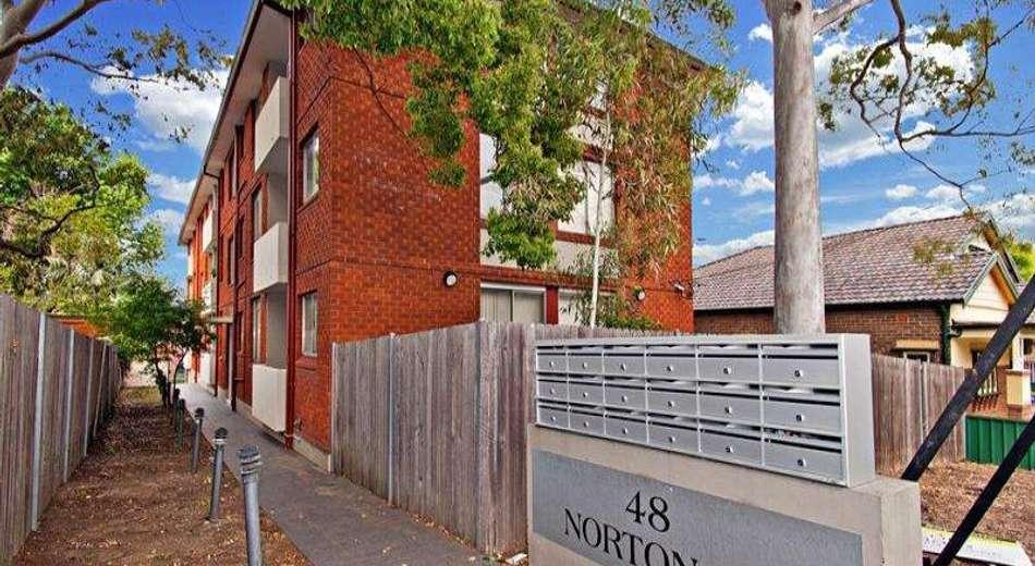 16/48 Norton Street, Ashfield NSW 2131