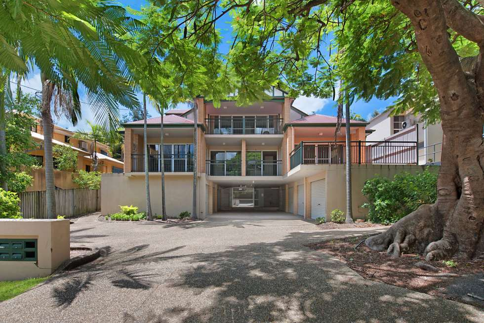 Second view of Homely unit listing, 1/15 Franklin Street, Kelvin Grove QLD 4059