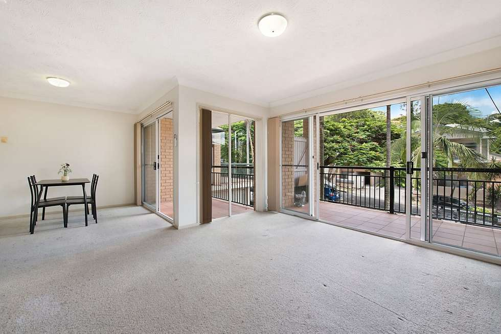 Third view of Homely unit listing, 1/15 Franklin Street, Kelvin Grove QLD 4059