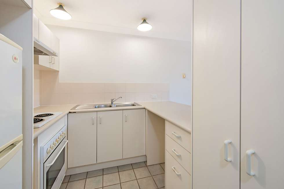 Fifth view of Homely unit listing, 1/15 Franklin Street, Kelvin Grove QLD 4059