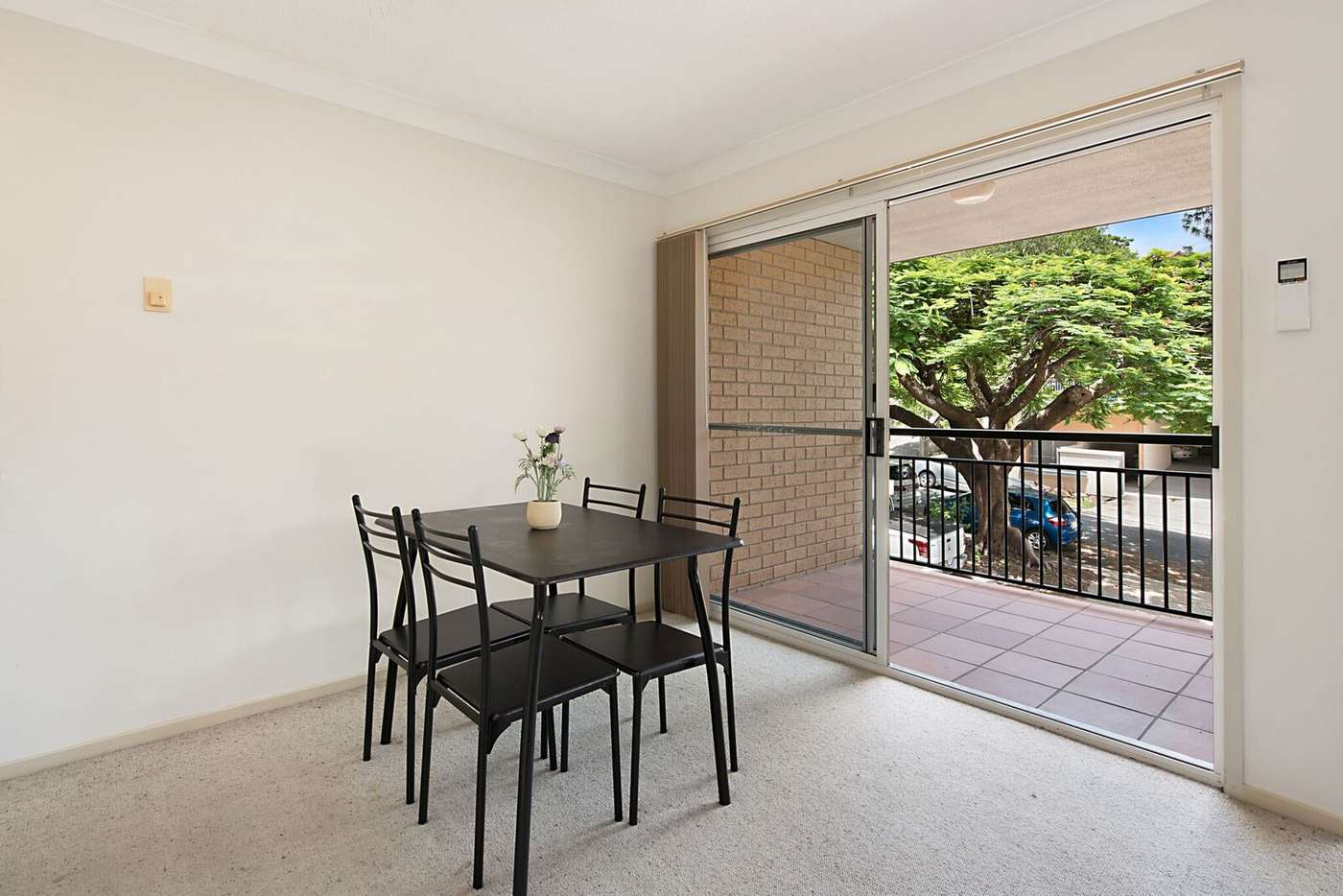 Sixth view of Homely unit listing, 1/15 Franklin Street, Kelvin Grove QLD 4059