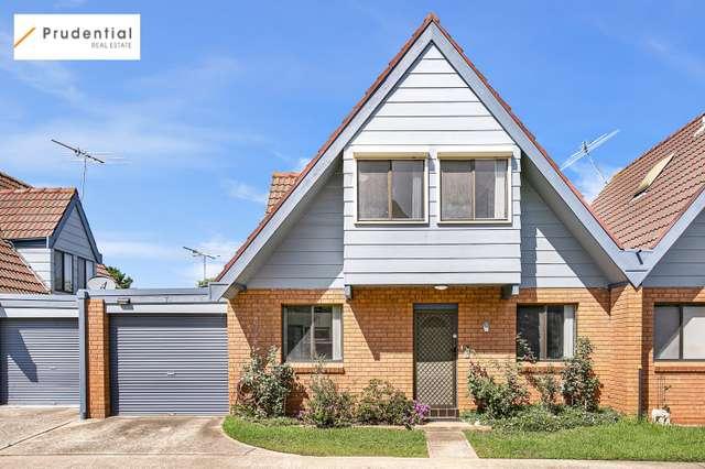 7/43 Rudd Road, Leumeah NSW 2560