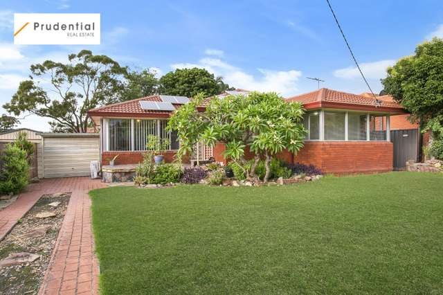 14 Loddon Crescent, Campbelltown NSW 2560