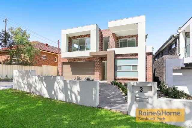 3 Warraba Street, Hurstville NSW 2220