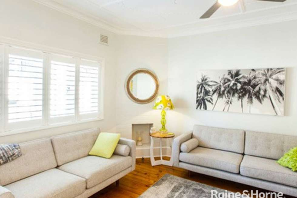 Second view of Homely unit listing, 1/65 Mandolong Road, Mosman NSW 2088
