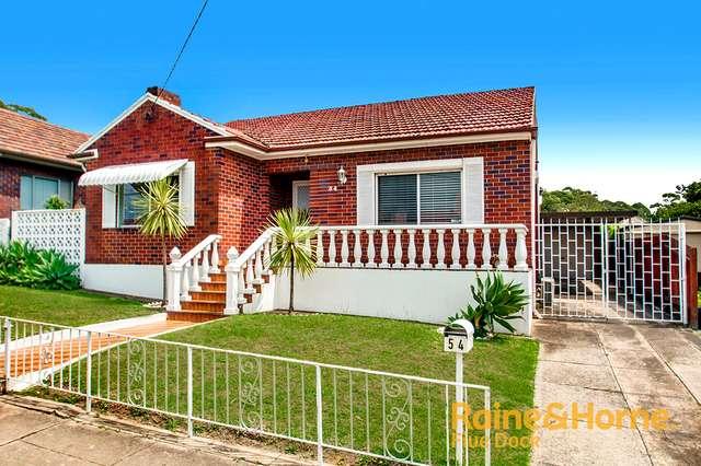 54 Curtin Ave, Abbotsford NSW 2046
