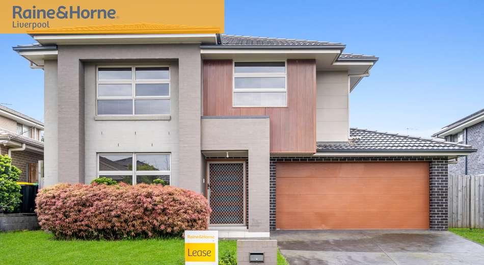 13 Kursk Road, Edmondson Park NSW 2174