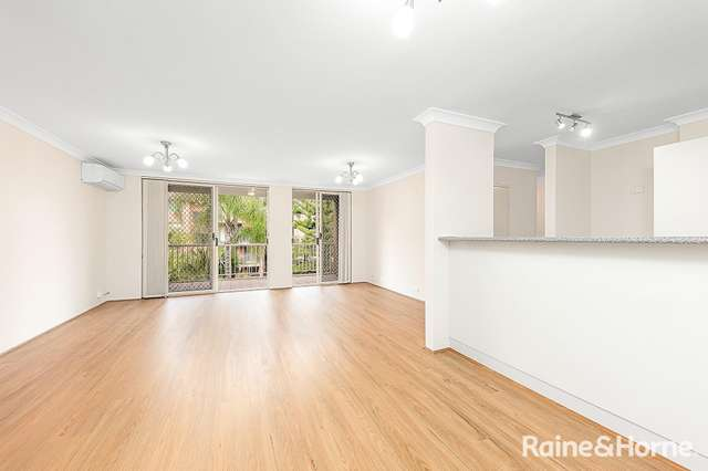 7C/19-21 George Street, North Strathfield NSW 2137