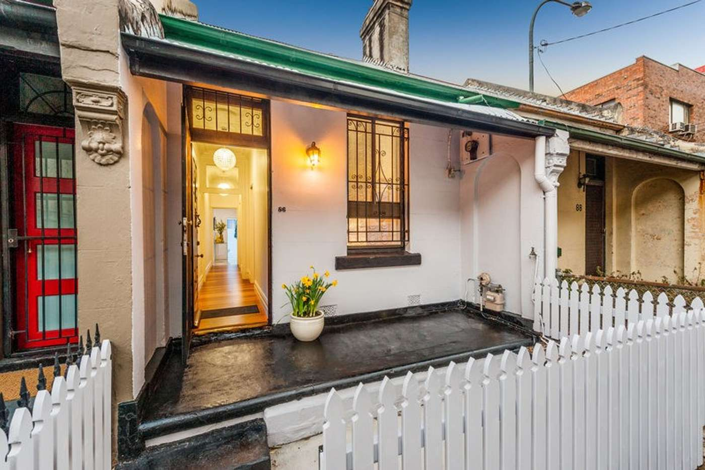 Main view of Homely house listing, 86 Church Street, Camperdown NSW 2050