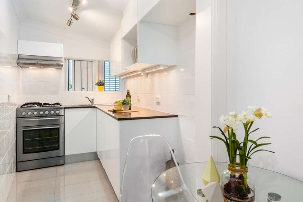 Second view of Homely house listing, 86 Church Street, Camperdown NSW 2050