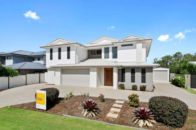 61 Waterville Drive, Thornlands QLD 4164