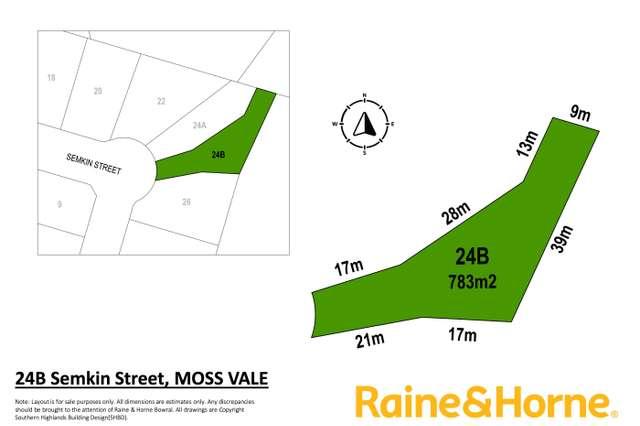 24B Semkin Street, Moss Vale NSW 2577