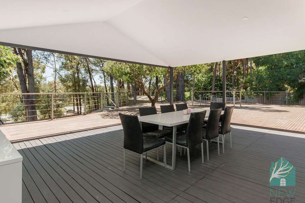 Second view of Homely house listing, 11 Wanliss Street, Jarrahdale WA 6124