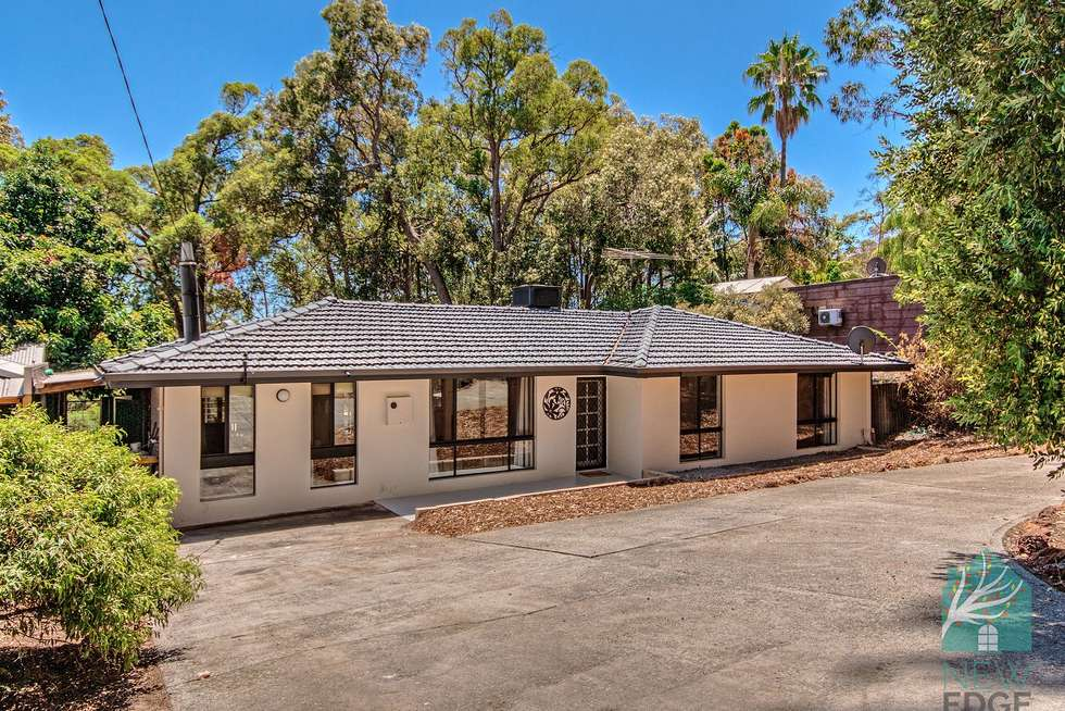 Third view of Homely house listing, 11 Wanliss Street, Jarrahdale WA 6124