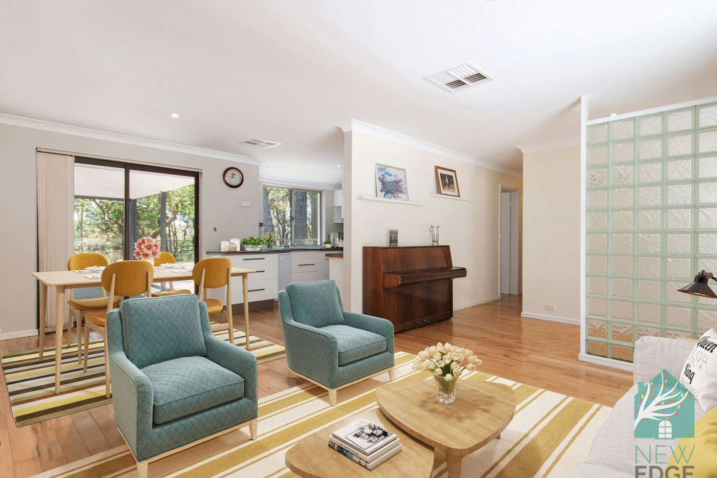 Sixth view of Homely house listing, 11 Wanliss Street, Jarrahdale WA 6124