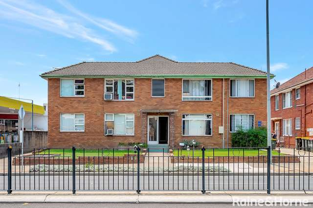 2/249 The Horsley Drive, Fairfield West NSW 2165