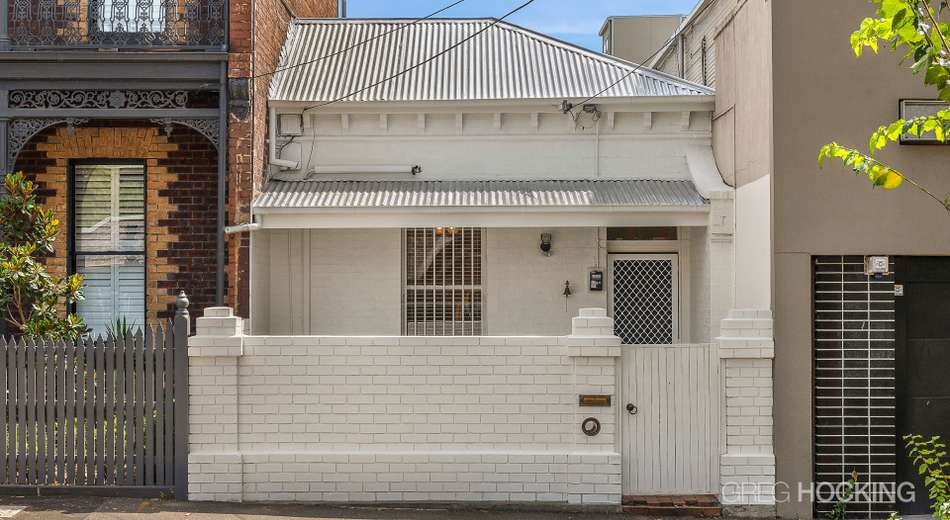 234 Ferrars Street, South Melbourne VIC 3205
