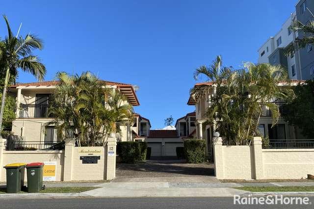 1/12 Grosvenor Road, Indooroopilly QLD 4068
