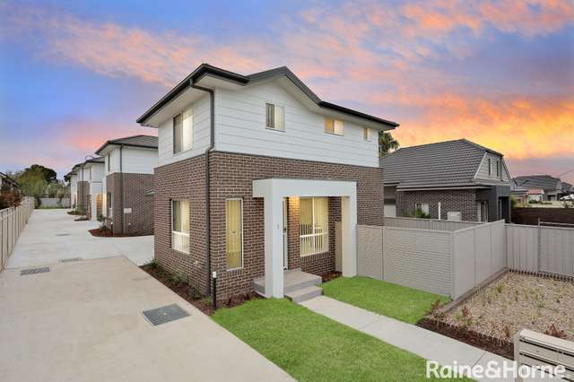 5/22 Canberra Street, Oxley Park NSW 2760