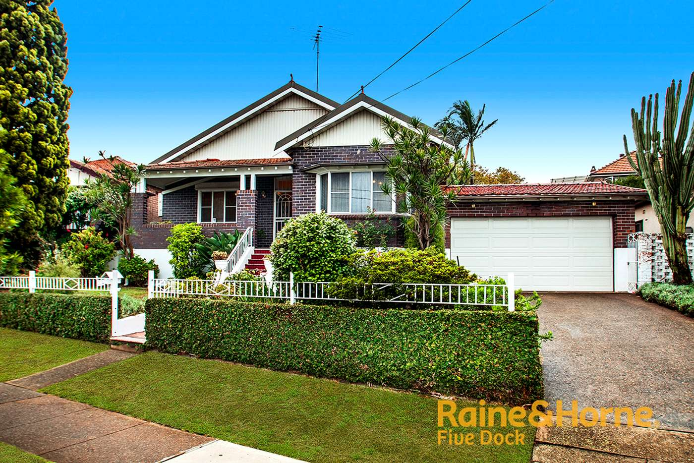 Main view of Homely house listing, 234 Great North Road, Wareemba NSW 2046
