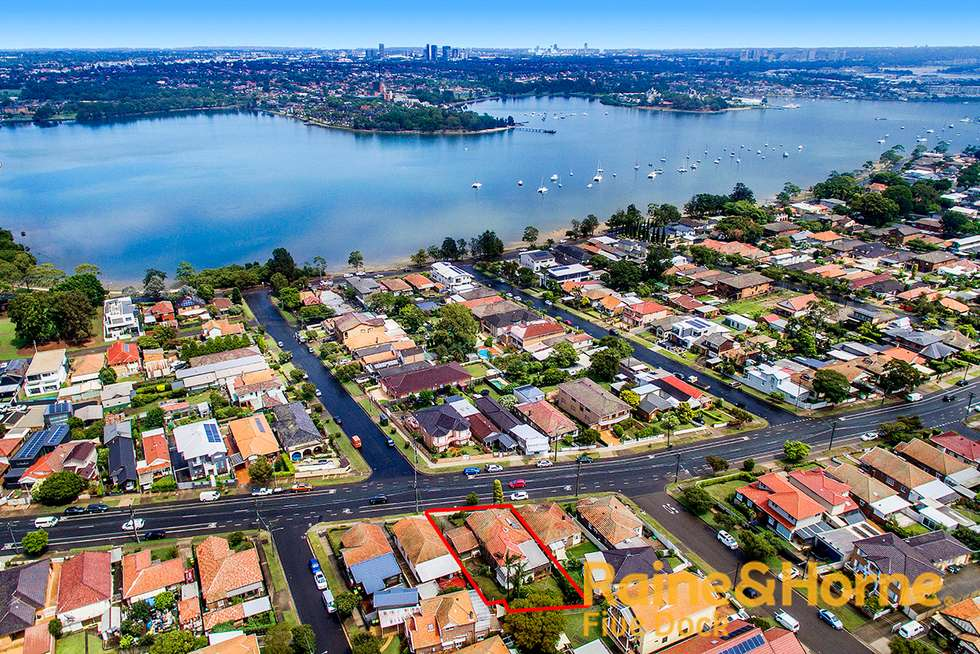 Second view of Homely house listing, 234 Great North Road, Wareemba NSW 2046
