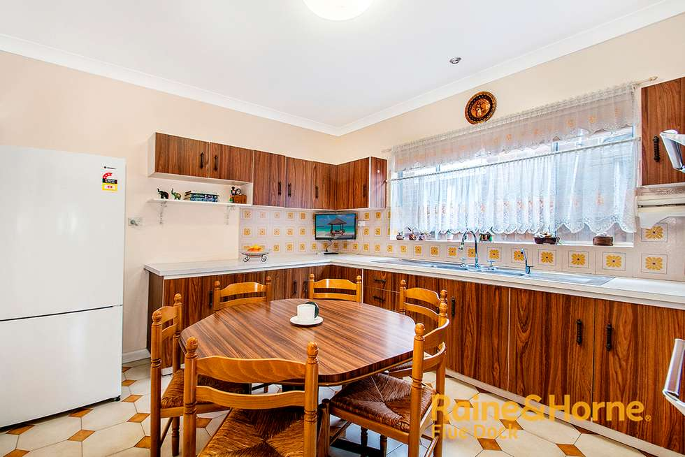 Fourth view of Homely house listing, 234 Great North Road, Wareemba NSW 2046