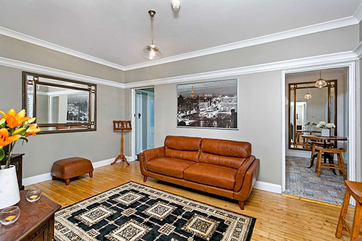 Main view of Homely apartment listing, 1/28 Waruda Street, Kirribilli NSW 2061