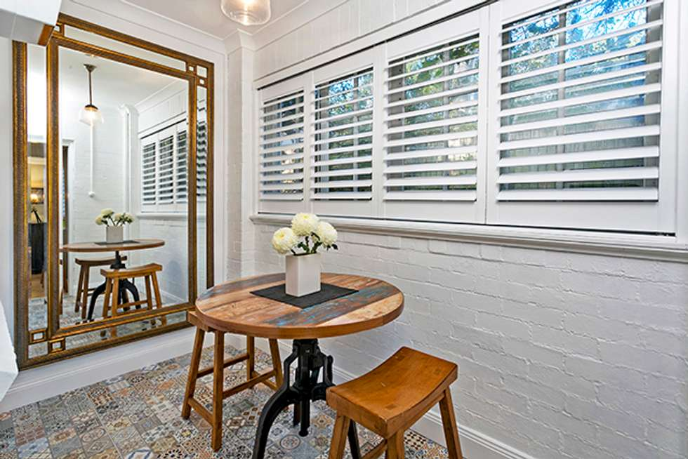 Second view of Homely apartment listing, 1/28 Waruda Street, Kirribilli NSW 2061