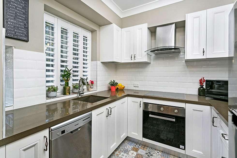 Third view of Homely apartment listing, 1/28 Waruda Street, Kirribilli NSW 2061